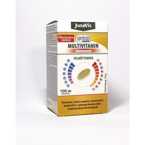 JutaVit Multivitamin felnőtteknek 100 db