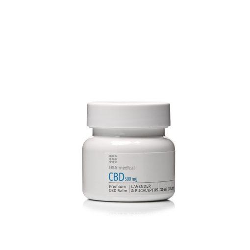 CBD Balzsam 250 mg