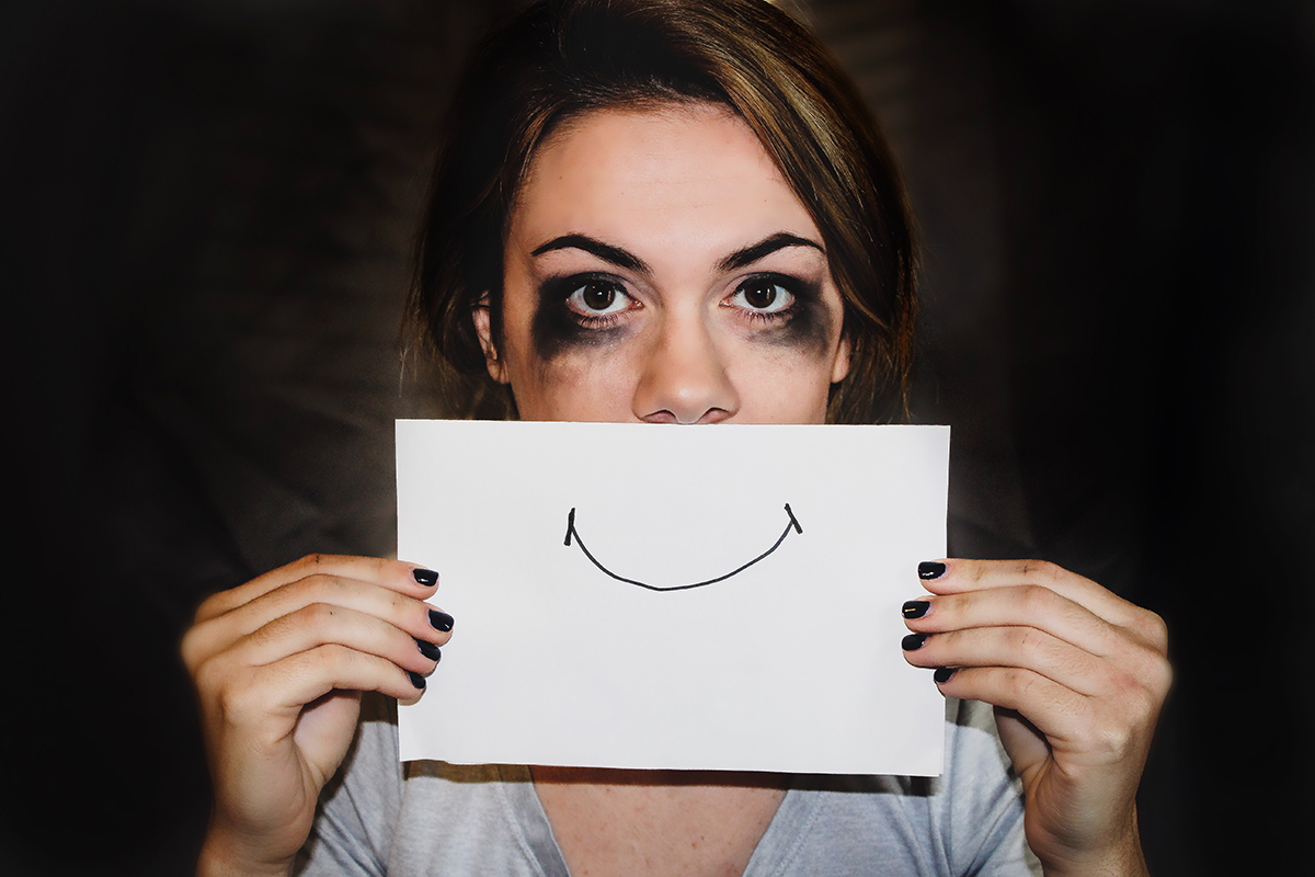 5 jel, hogy Ön is szorongástól szenved