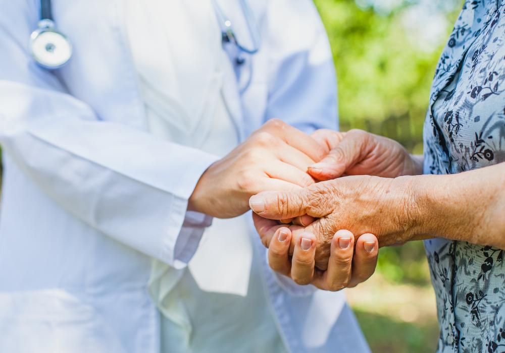 CBD olaj Parkinson-kór kezelésére: Valóban hatásos lehet?