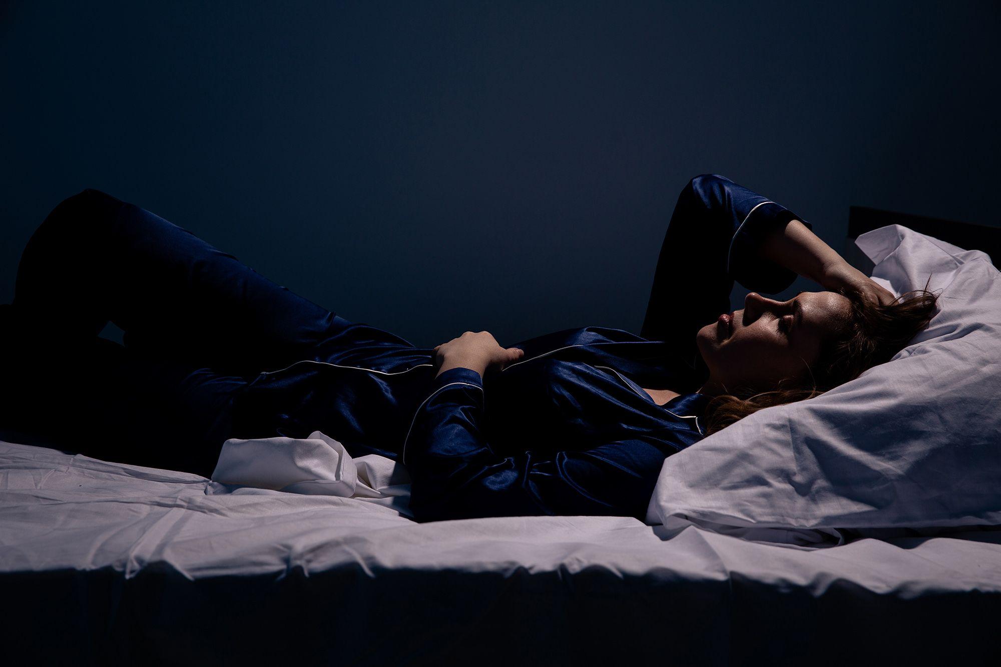 CBD alvásproblémákra