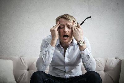 CBD a migrén és fejfájás leküzdésére